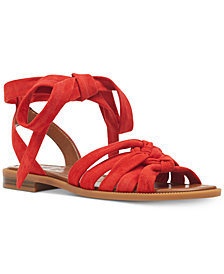 Nine West Xameera Flat Sandals