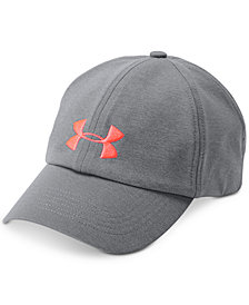 UA Renegade Free Fit Cap