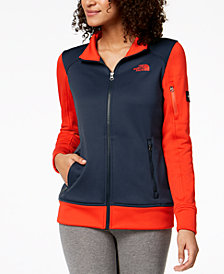 The North Face Amazie May Colorblock Jacket