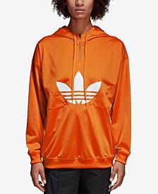 adidas Originals CLRDO Trefoil Half-Zip Hoodie