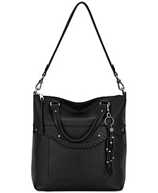 The Sak Robertson Leather Small Hobo, Created for Macy's