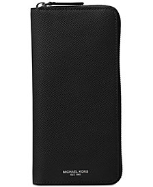 Michael Kors Men's Harrison Leather Tech Case