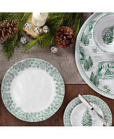 Yuletide Dinnerware Collection
