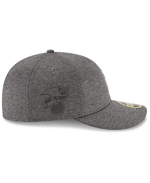 ... New Era New York Yankees Clubhouse Grey Low Profile 59FIFTY Fitted Cap  ... f70a5b5bfd1b