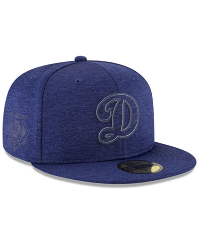 e559eebd823 New Era Los Angeles Dodgers Clubhouse 59Fifty Fitted Cap - Sports ...