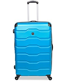 "Matrix 2.0 28"" Hardside Expandable Spinner Suitcase, Created for Macy's"