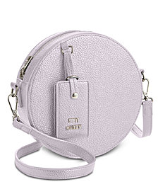 Steve Madden Teenie Circle Crossbody