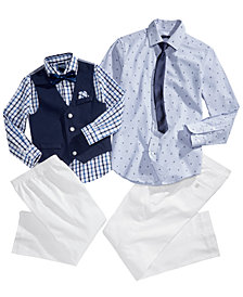 GET THE LOOK: Brother Formal Separates, Little & Big Boys