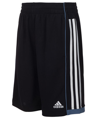 adidas Youth Next Speed Shorts, Big Boys