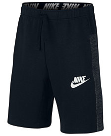 Nike Sportswear Advance 15 Shorts, Big Boys