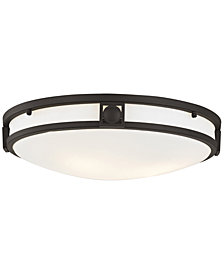 Livex Tatiana Flush Mount