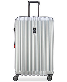 "Delsey ConnecTech 29"" Spinner Suitcase"
