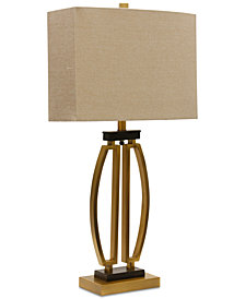 Stylecraft Cortland Table Lamp