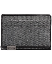 Men's Slim Card Case