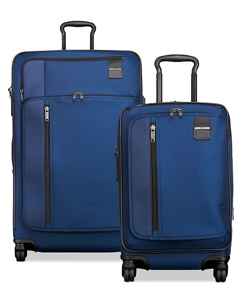 81d8289c4d Tumi Merge Luggage Collection   Reviews - Luggage - Macy s