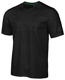 ID Ideology Men's Mesh T-Shirt, Created for Macy's