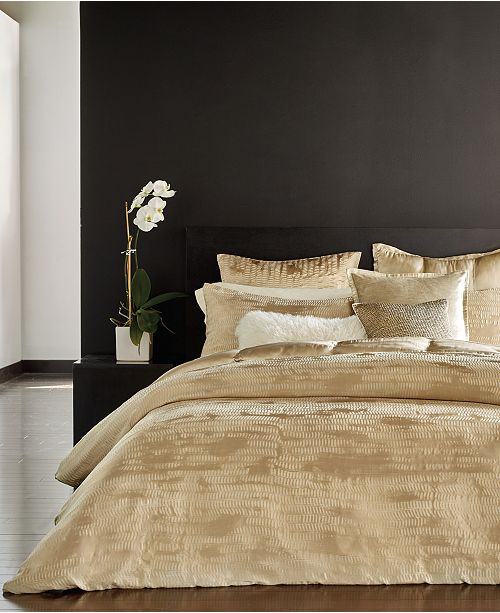 Donna Karan Vapor Bedding Collection
