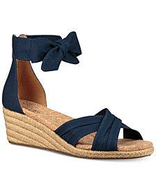 UGG® Women's Traci Espadrille Wedge Sandals