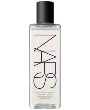 NARS Aqua-Infused Makeup Removing Water
