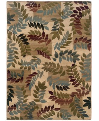 """CLOSEOUT! Area Rug, Yorkville 2244A 1'10"""" x 7'3"""" Runner Rug"""