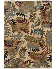 """CLOSEOUT! Area Rug, Yorkville 2244A 7'10"""" X 10'"""