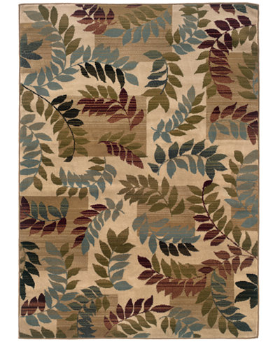 CLOSEOUT! Oriental Weavers Area Rug, Yorkville 2244A 7'10