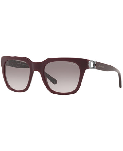 Coach Sunglasses, HC8240 L1028