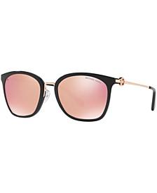 Sunglasses, LUGANO MK2064