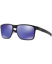 Sunglasses, Holbrook Met OO4123