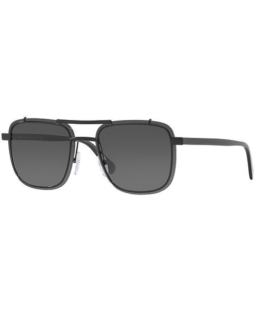fe8645a5bb ... Prada Sunglasses