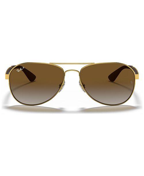 37389020de ... Ray-Ban Polarized Sunglasses
