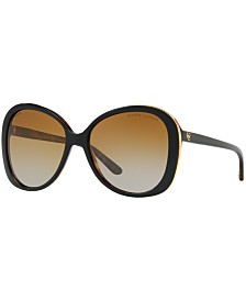 Ralph Lauren Polarized Sunglasses, RL8166
