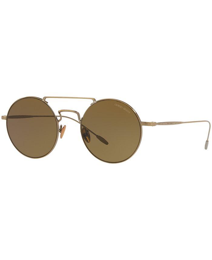 Giorgio Armani - Sunglasses, AR6072