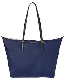 3de5eecec3 Ralph Lauren Handbags   Accessories - Macy s