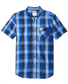 Levi's® Men's Vernon Slim-Fit Plaid Shirt