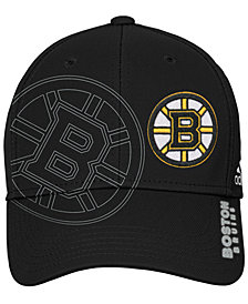 adidas Boston Bruins 2nd Season Flex Cap