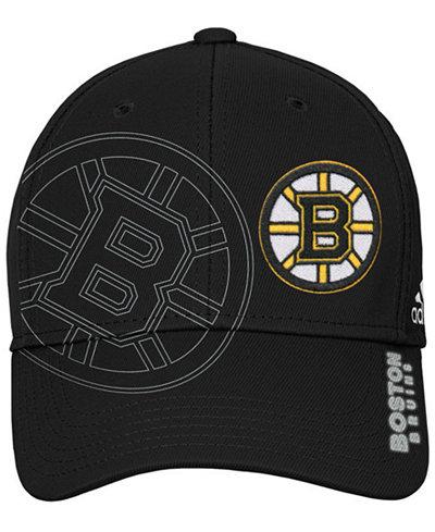 adidas Boston Bruins 2nd Season Flex Cap