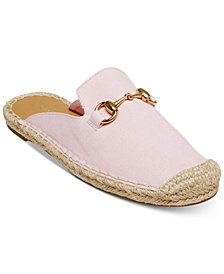 Madden Girl Emely Slip-On Espadrilles