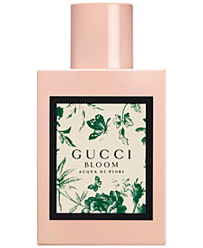 Gucci Bloom Acqua di Fiori Eau de Toilette Spray, 1.6-oz.