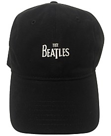 Block Hats Men's Beatles Cap