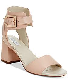 Cole Haan Avani Block-Heel Sandals, Created for Macy's