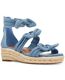 Nine West Allegro Wedge Sandals