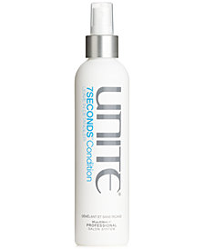 UNITE 7SECONDS Condition Detangler, 8-oz., from PUREBEAUTY Salon & Spa