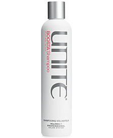 UNITE BOOSTA Shampoo, 10-oz., from PUREBEAUTY Salon & Spa