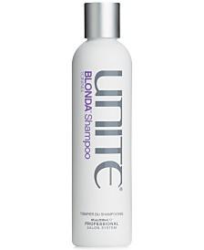 UNITE BLONDA Shampoo, 8-oz., from PUREBEAUTY Salon & Spa