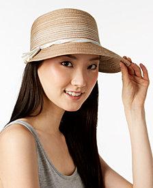 August Hats Woven Framer
