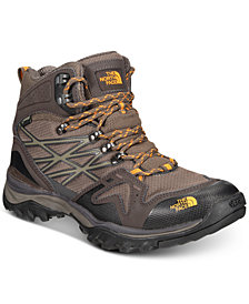 The North Face Men's Hedgehog Fastpack Waterproof Boots