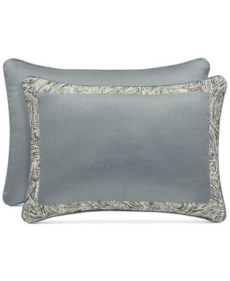 "Giovani Boudoir 20"" x 12"" Decorative Pillow"