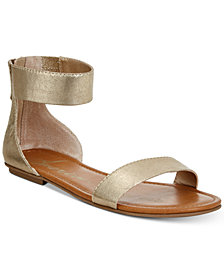 American Rag Keley Two-Piece Flat Sandals, Created for Macy's