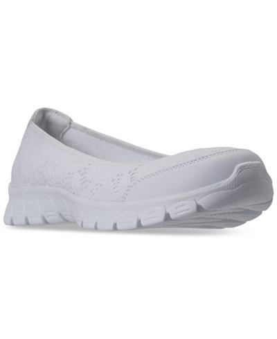 Skechers Women's EZ Flex 3.0 - Be You Casual Walking Sneakers from Finish Line